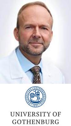 Professor Lars Rasmu