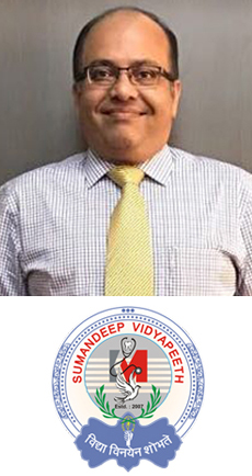 Dr. Chandramani B.Moore