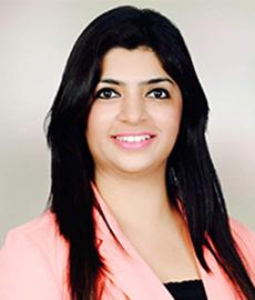 Dr Sana Farista