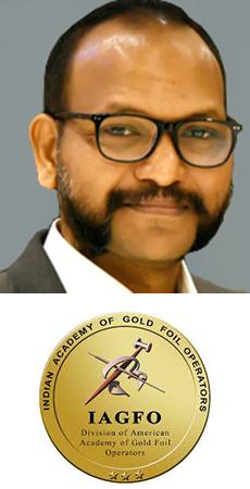 Dr Prabhakar Joseph