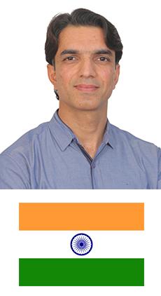 Dr Ashish Verma