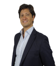 Dr. Paolo Manzo
