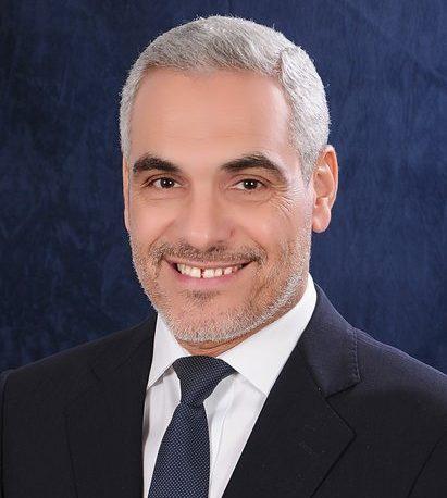 Dr. Atef Ismail